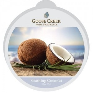 Goose Creek Wosk SOOTHING COCONUT