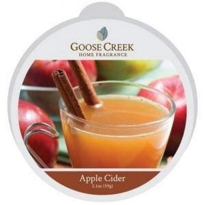 Goose Creek Wosk APPLE CIDER