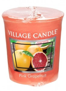Village Sampler PINK GRAPEFRUIT