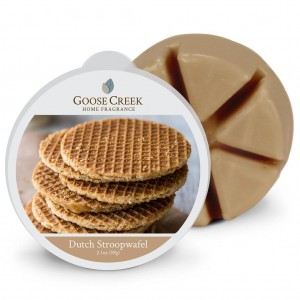 Goose Creek Wosk DUTCH STROOPWAFEL