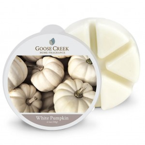 Goose Creek Wosk WHITE PUMPKIN