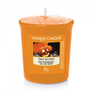 Yankee Sampler TRICK OR TREAT