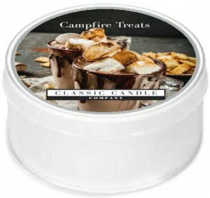 Classic mini light CAMP FIRE TREAT