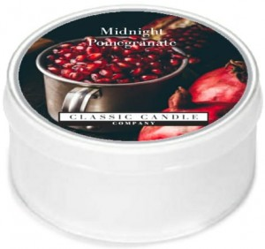 Classic mini light MIDNIGHT POMEGRANATE