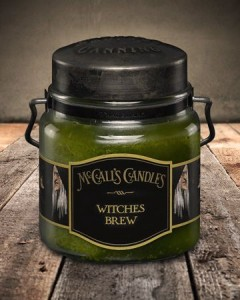 McCall's Świeca WITCHES BREW