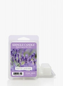 Kringle Wosk FRENCH LAVENDER