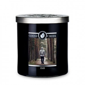Goose Creek Tumbler OUD Men's Collection