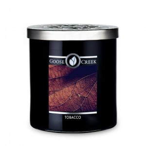 Goose Creek Tumbler TOBACCO Men's Collection