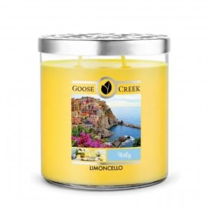 Goose Creek Tumbler LIMONCELLO Traveler
