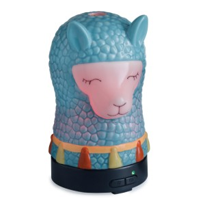 Candle Warmers Dyfuzor ultrasoniczny Kids LAMA