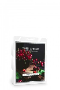 Classic wosk sojowy SWEET CHERRIES