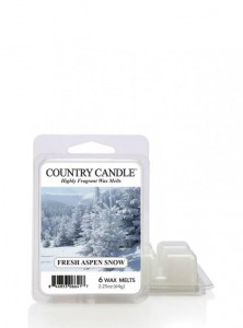 Country Wosk FRESH ASPEN SNOW