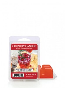 Country Wosk WINTER SANGRIA