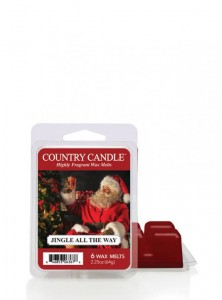 Country Wosk JINGLE ALL THE WAY