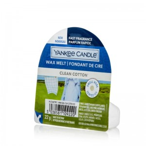 Yankee Wosk CLEAN COTTON