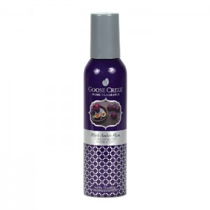 Goose Creek Spray do pomieszczeń BLACK AMBER PLUM