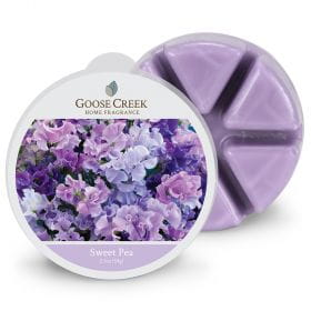 Goose Creek Wosk SWEET PEA