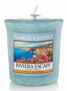 Yankee Sampler RIVIERA ESCAPE