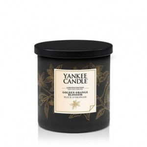 Yankee Tumbler mały GOLDEN ORANGE BLOSSOM