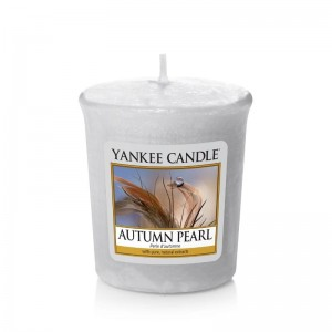 Yankee Sampler AUTUMN PEARL