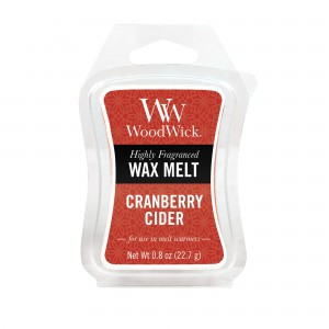 WoodWick Wosk CRANBERRY CIDER