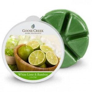 Goose Creek Wosk WHITE LIME & BAMBOO