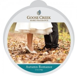 Goose Creek Wosk AUTUMN ROMANCE