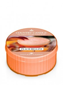 Country Daylight PEACH BELLINI