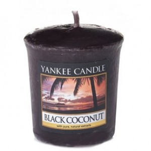 Yankee Sampler BLACK COCONUT