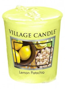 Village Sampler LEMON PISTACHIO