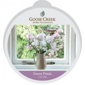 Goose Creek Wosk SWEET PETALS