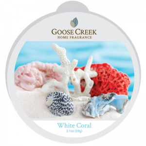 Goose Creek Wosk WHITE CORAL