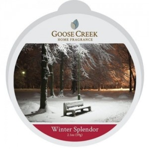 Goose Creek Wosk WINTER SPLENDOR