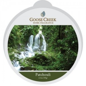 Goose Creek Wosk PATCHOULI LEAVES