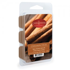 Candle Warmers Wosk CINNAMON STICKS