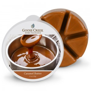 Goose Creek Wosk CARAMEL BUTTER
