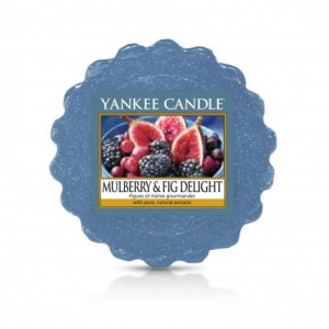 Yankee Wosk MULBERRY & FIG DELIGHT