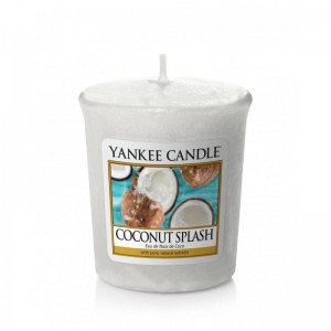 Yankee Sampler COCONUT SPLASH