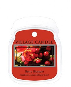 Village Wosk BERRY BLOSSOM