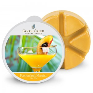 Goose Creek Wosk PASSION FRUIT MARTINI