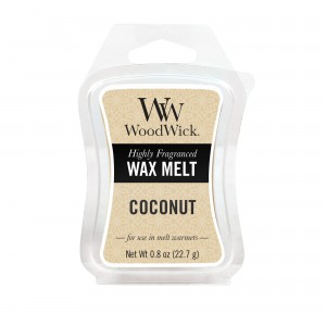 WoodWick Wosk COCONUT