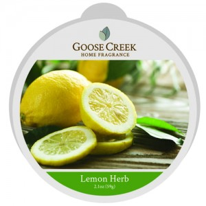 Goose Creek Wosk LEMON HERB