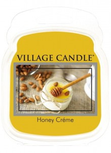Village Wosk HONEY CREME