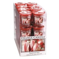 Village Sampler PEPPERMINT STICK