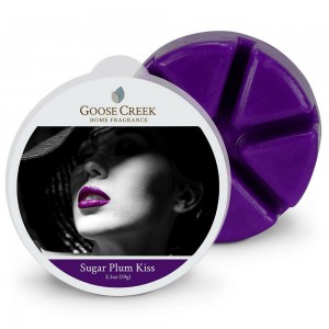 Goose Creek Wosk SUGAR PLUM KISS