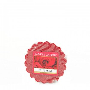Yankee Wosk TRUE ROSE