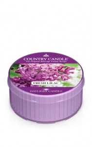 Country Daylight FRESH LILAC