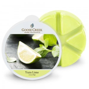 Goose Creek Wosk YUZU LIME