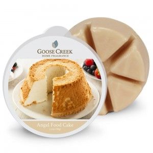 Goose Creek Wosk ANGEL FOOD CAKE