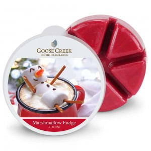 Goose Creek Wosk MARSHMALLOW FUDGE